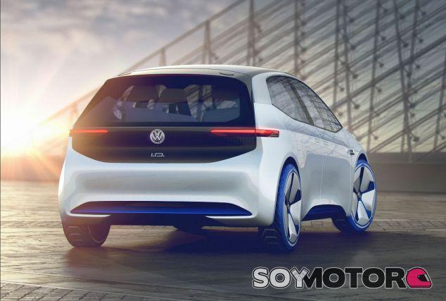 Volkswagen I.D 2019 - SoyMotor.com