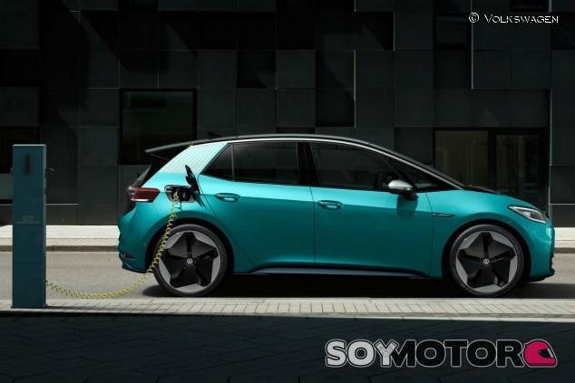 Grupo Volkswagen: We Charge ya tiene más de 150.000 puntos de carga en Europa - SoyMotor.com