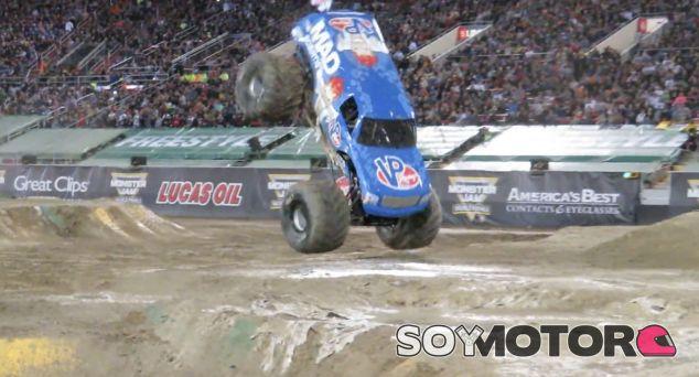 Captura del vídeo del saldo de O'Donell – SoyMotor.com