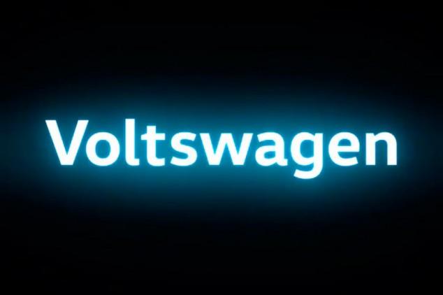 A Volkswagen puede salirle cara la broma de 'Voltswagen' - SoyMotor.com