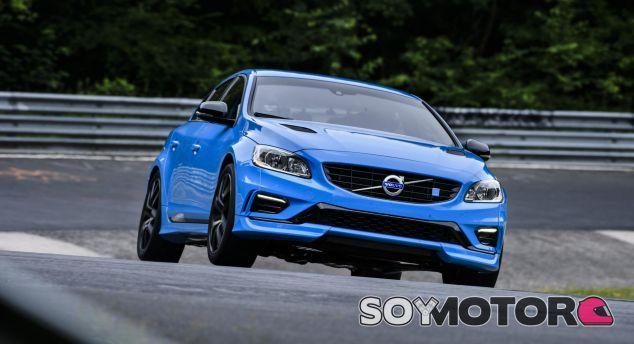 ¿Será Lotus el 'preparador' de los Volvo Polestar? - SoyMotor.com
