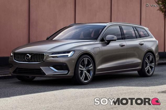 Volvo es uno de los fabricantes de coches más comprometidos con la seguridad - SoyMotor.com