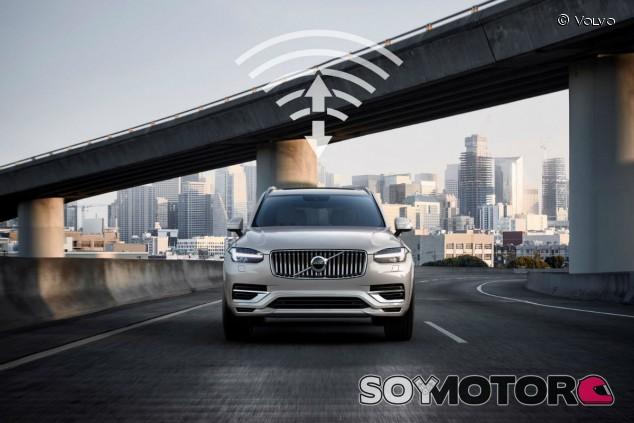 Volvo y China Unicom, de la mano en el desarrollo del 5G - SoyMotor.com
