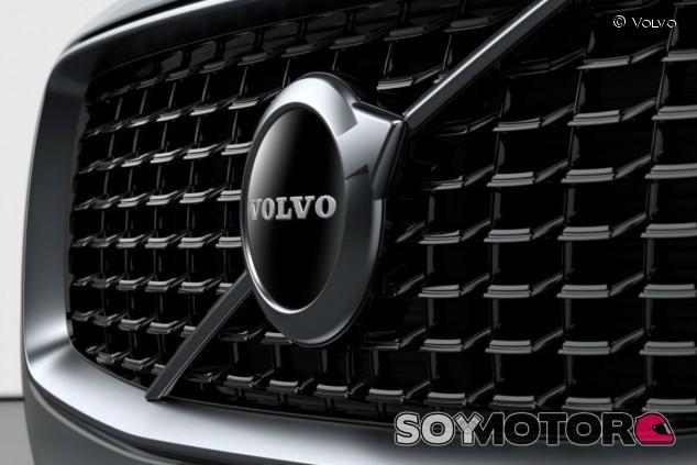 Volvo explica la razón del límite de 180 kilómetros/hora - SoyMotor.com