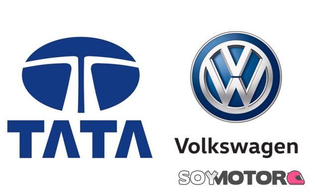 Volkswagen y Tata firma un acuerdo de entendimiento - SoyMotor.com