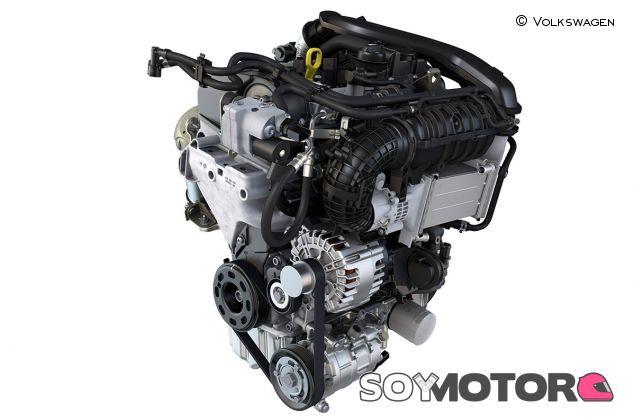 Grupo Volkswagen presenta nuevos motores Diesel - SoyMotor.com