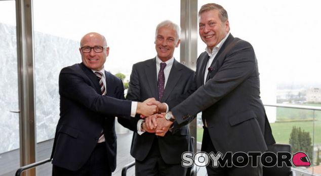 VW TATA Alianza Fallida - SoyMotor.com