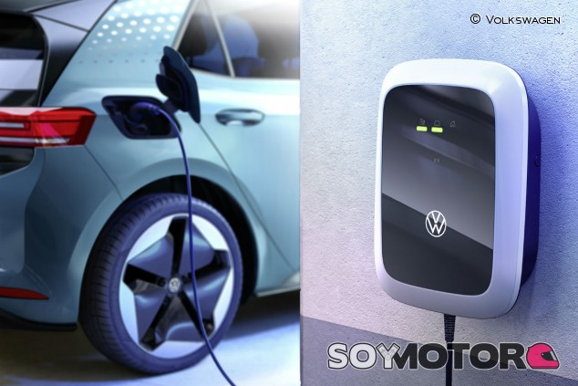 Wallbox de Volkswagen: precios y opciones - SoyMotor.com