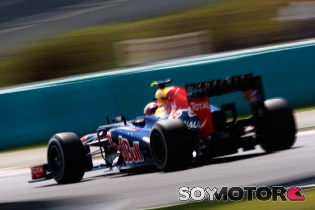 Mark Webber critica duramente la situación actual de la Fórmula 1
