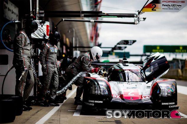 Porsche en las 6 horas de Silverstone, este fin de semana - SoyMotor