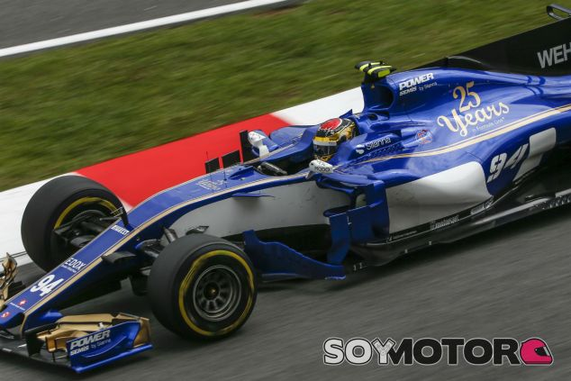 Wehrlein en Malasia - SoyMotor.com