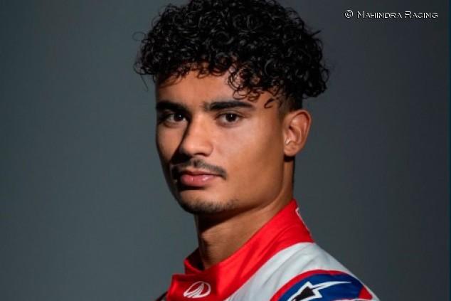 """Wehrlein, """"abierto"""" a volver a la F1 con el proyecto de Campos - SoyMotor.com"""