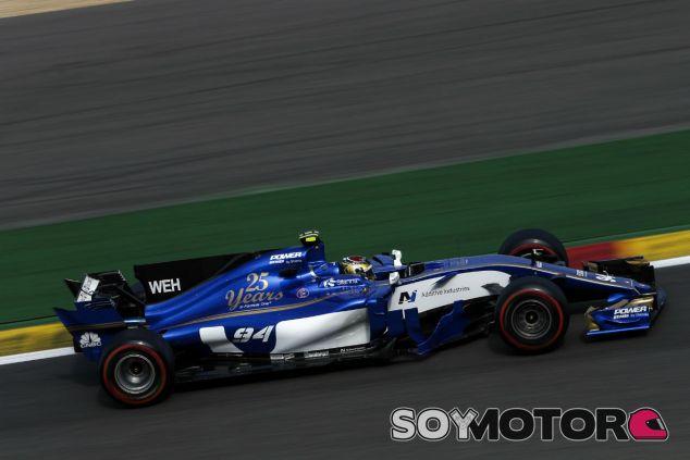 Pascal Wehrlein - SoyMotor.com