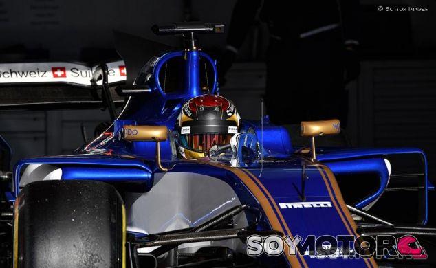 OFICIAL: Sauber usará motores Honda a partir de 2018