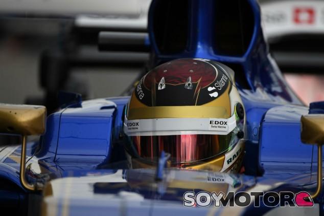 """F1 por la mañana: Wehrlein vuelve, Alonso anuncia """"cosas buenas"""""""