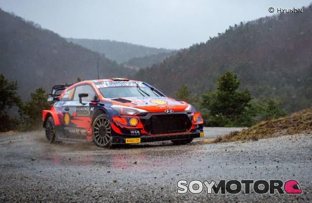 Los nuevos Rally1 de 2022, en duda - SoyMotor.com