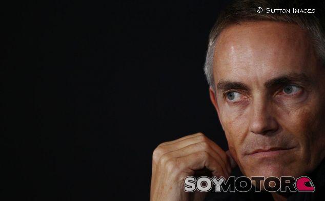 Martin Whitmarsh, uno de los candidatos - LaF1