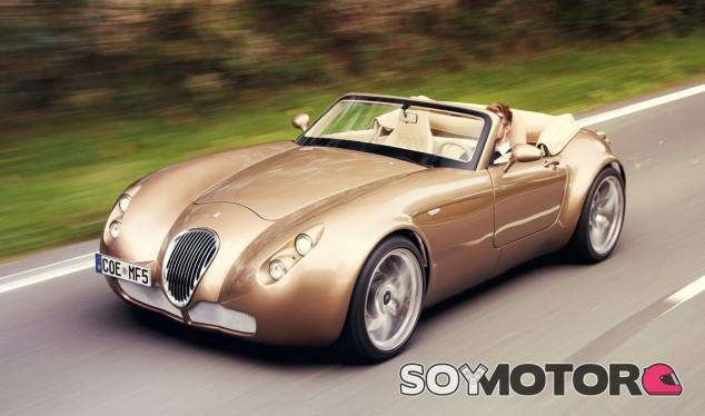 Wiesmann entró en bancarrota en 2013, pero ahora tiene un nuevo haz de luz - SoyMotor