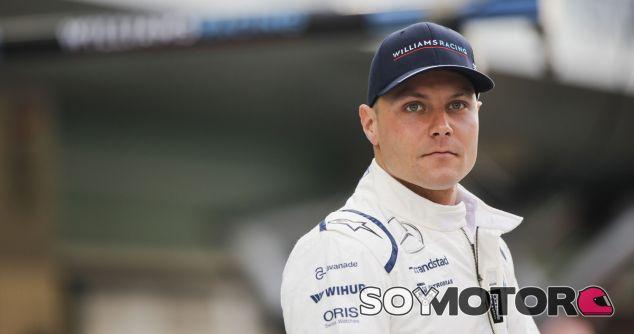 El patrocinador de Valtteri Bottas aportará más dinero a Mercedes - SoyMotor.com
