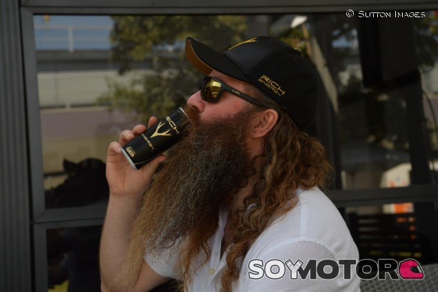 Rich Energy deja de ser patrocinador de Haas – SoyMotor.com