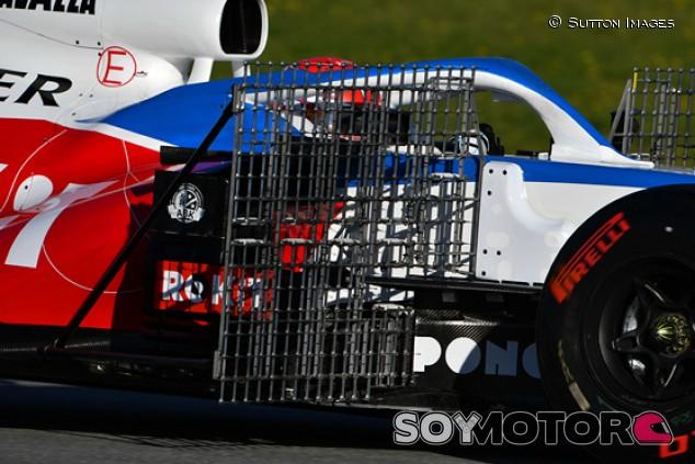 Williams presenta mañana su nueva decoración, pero ya hay pistas - SoyMotor.com