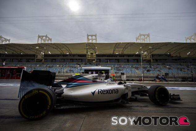 Williams ha tenido un inicio de año complicado - LaF1