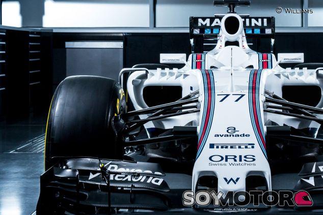 Williams FW38 - LaF1