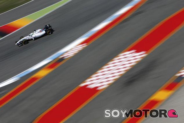 Alemania podría quedarse sin F1 en abierto - LaF1,es