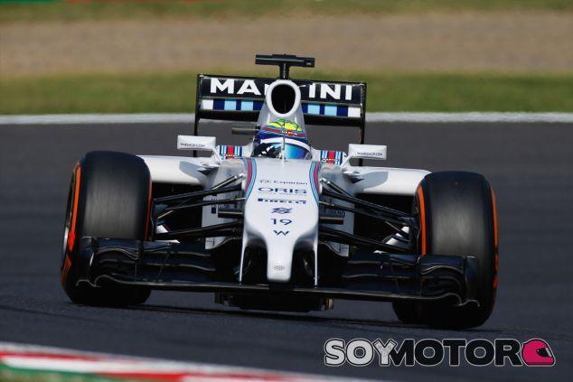 Felipe Massa en Japón - LaF1