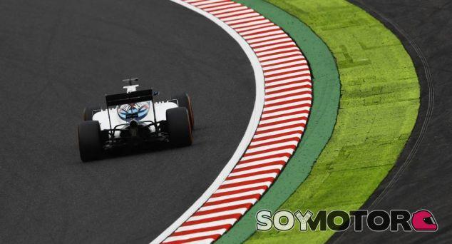 Williams puntuó con ambos monoplazas - LaF1