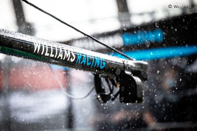 Lluvia torrencial en Austria antes del regreso de la Fórmula 1 - SoyMotor.com