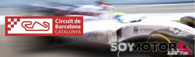 Test F1 en Barcelona: Día 5
