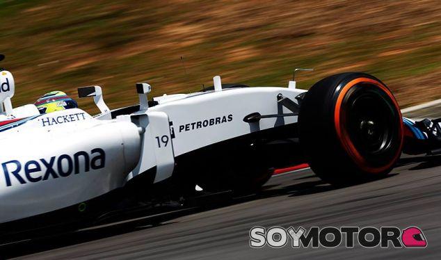 Felipe Massa en Malasia - LaF1