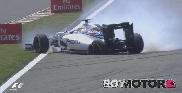 Felipe Massa en los Libres 1 - laF1