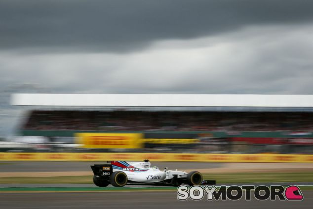 Williams en el GP de Hungría F1 2017: Previo - SoyMotor.com