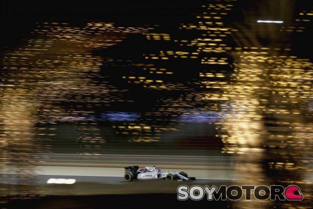 Valtteri Bottas en Sakhir - LaF1.es