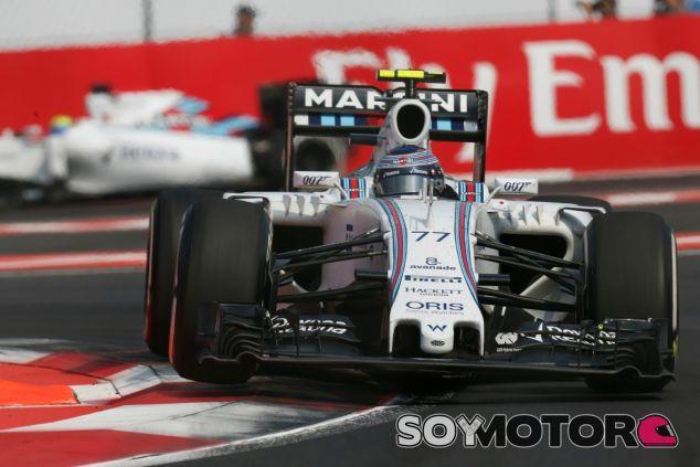 Año sin victorias pero de consolidación para Williams - LaF1