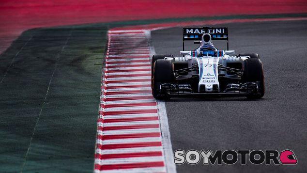 Valtteri Bottas se siente preparado para comenzar la temporada - LaF1