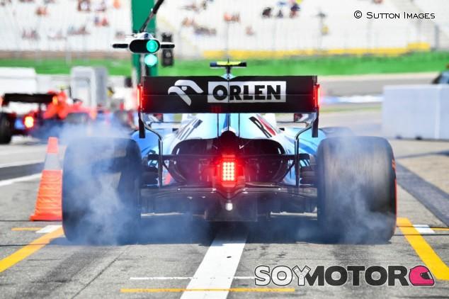 Williams anuncia una nueva asociación con el grupo ROKiT –SoyMotor.com