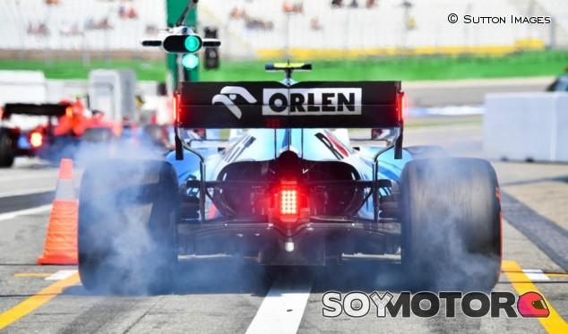 """Williams: """"Tendremos un presupuesto decente para 2020"""" - SoyMotor.com"""