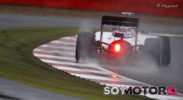 """Coulthard elogia los motores V6: """"Te sientes como en Star Wars"""" - LaF1.es"""