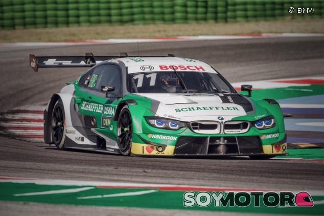 Wittmann y BMW, de la última posición a la victoria en Misano - SoyMotor.com