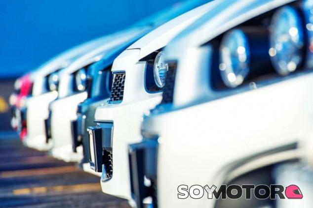 El Gobierno promete medidas para reducir el impacto del WLTP - SoyMotor.com