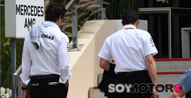 Force India no teme a un acuerdo entre McLaren y Mercedes - SoyMotor.com