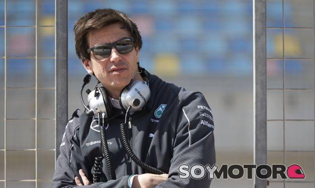Toto Wolff afirma que Fernando Alonso es una alternativa - LaF1.es