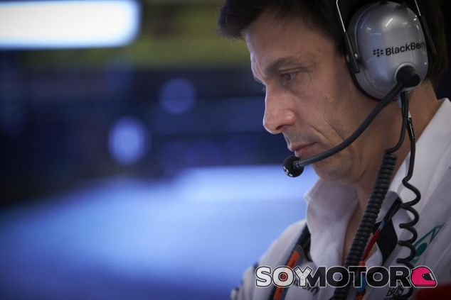 Toto Wolff cree que la Fórmula 1 debería modificar su enfoque - LaF1