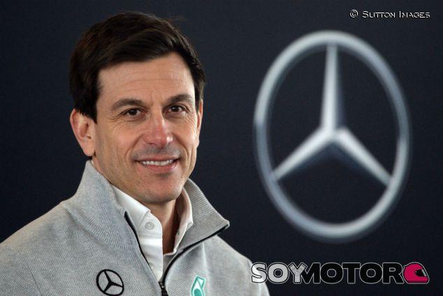 """Wolff: """"La Fórmula 1 necesita evolución, no revolución"""" - SoyMotor"""