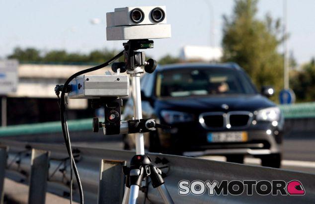 Argumento para librarse de multas - SoyMotor.com