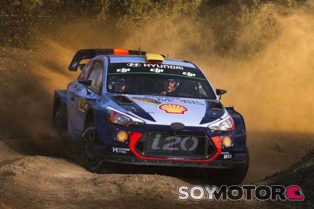 RallyRACC Catalunya - SoyMotor.com