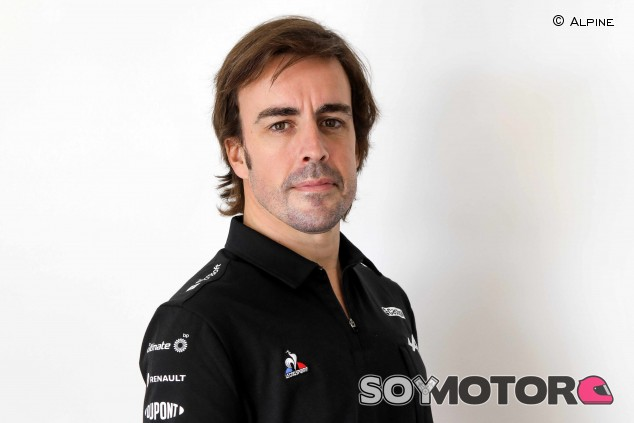 """Alpine: """"Alonso no es nuestro piloto número uno, eso no existe"""" - SoyMotor.com"""